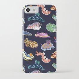 Nudie Cuties iPhone Case