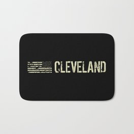 Black Flag: Cleveland Bath Mat