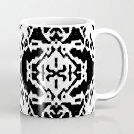 X001_black Coffee Mug