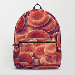 Blood cells Backpack