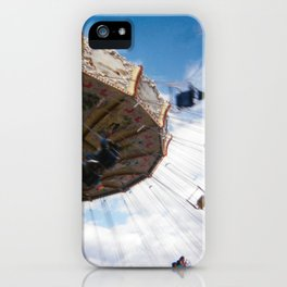 Fun Fair  iPhone Case