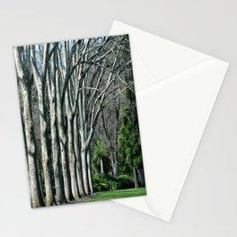Fitzroy Gardens Stationery Cards