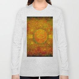 ENCORE UN PEU Long Sleeve T-shirt