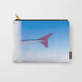 Window Seat Carry-All Pouch