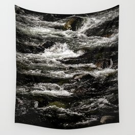 River Rapids Wall Tapestry