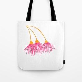 Gumblossoms Tote Bag