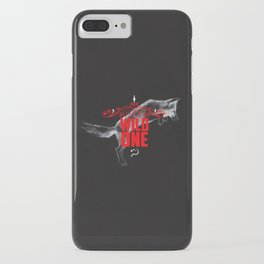Wild One iPhone Case