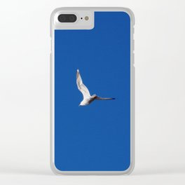 InspireNation Clear iPhone Case