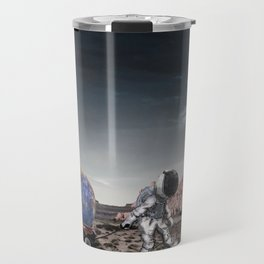 Found It Over There Travel Mug