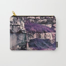 Cliffs of Moher Shrine Carry-All Pouch
