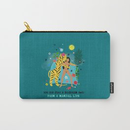 Just a daydream away Carry-All Pouch