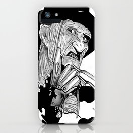 1, 2 Freddy's Coming For You iPhone Case