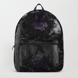 First Snow Of The Season Backpack