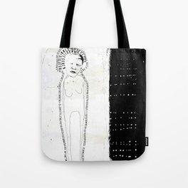 « aura » Tote Bag