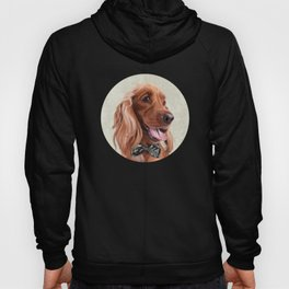 Mr. English Cocker Spaniel Hoody