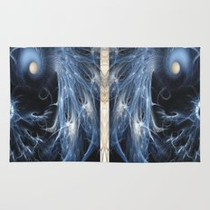 Moon Madness Rug