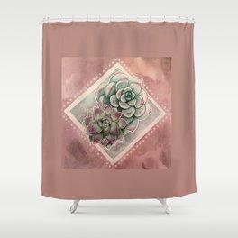 Giardiniere Shower Curtain