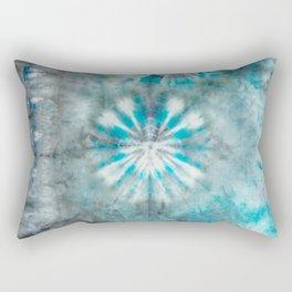 desert nights Rectangular Pillow