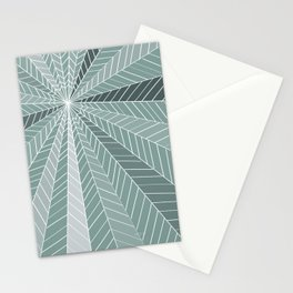 Burst by Friztin Stationery Cards