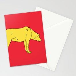 Hermosa Bélgica 2 Stationery Cards