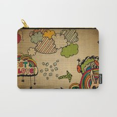 Just Love! Carry-All Pouch