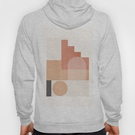 Minimal Geometric 93 Hoody