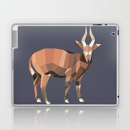 Geometric Ibex Laptop & iPad Skin