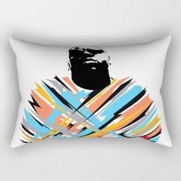 IT WAS ALL A DREAM... Rectangular Pillow