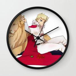 Diamond no Ace  Wall Clock