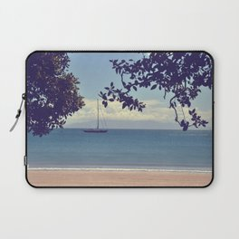 Going Sailing Laptop Sleeve