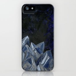 The Earth Warrior iPhone Case