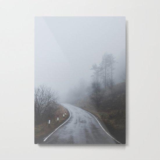 Scottish Borders Metal Print