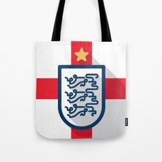 England Minimal Tote Bag