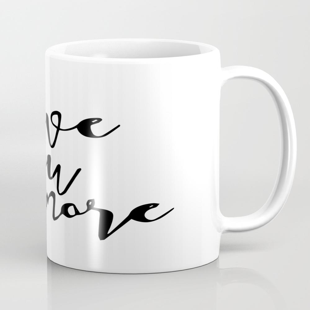 I Love You More Tea Cup by Chanel3444 MUG7817277