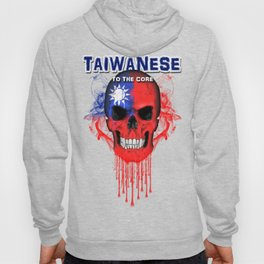 To The Core Collection: Taiwan Hoody