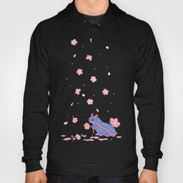 Cherry blossom slug Hoody