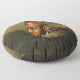 Mr. T - replaceface Floor Pillow