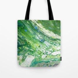 Fluid - Ver-te Tote Bag