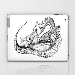 Dragon Eggs Laptop & iPad Skin