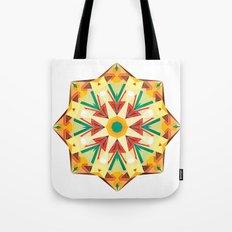 The Dancing Fox Tote Bag