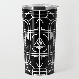 EQUILIBRIO Travel Mug
