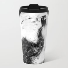 All of Space and Time Travel Mug