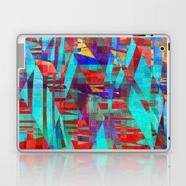 kicker Laptop & iPad Skin