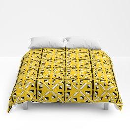 symetric patterns 89-mandala,geometric,rosace,harmony,star,symmetry Comforters