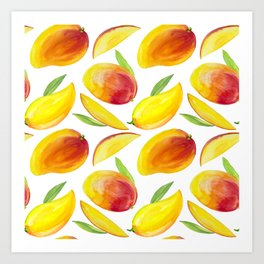 Mango Pictures To Print