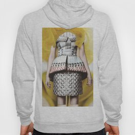 Obscured By Style Hoody