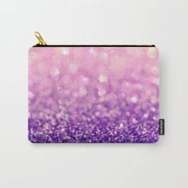 Fizzy Grape Carry-All Pouch
