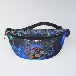 Marbles EP available July 27 (Get this on white) Fanny Pack