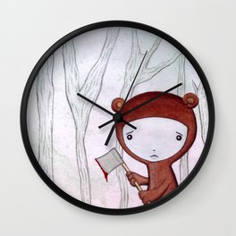 The Replacement Wall Clock
