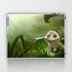 Frog recovered Laptop & iPad Skin